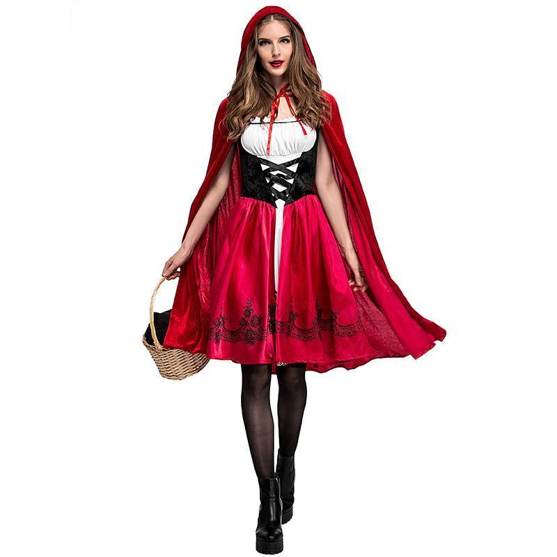 Congratulate, Adult little red riding hood costumes remarkable