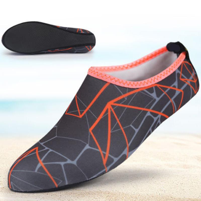 Non Slip Aqua Shoes