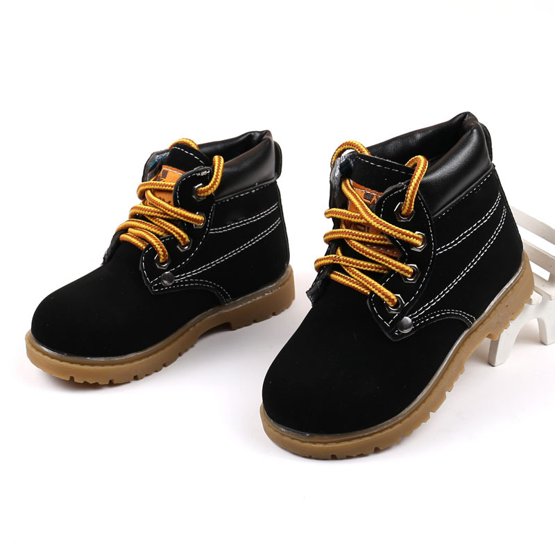 children ankle boots snow baby shoes toddler boys