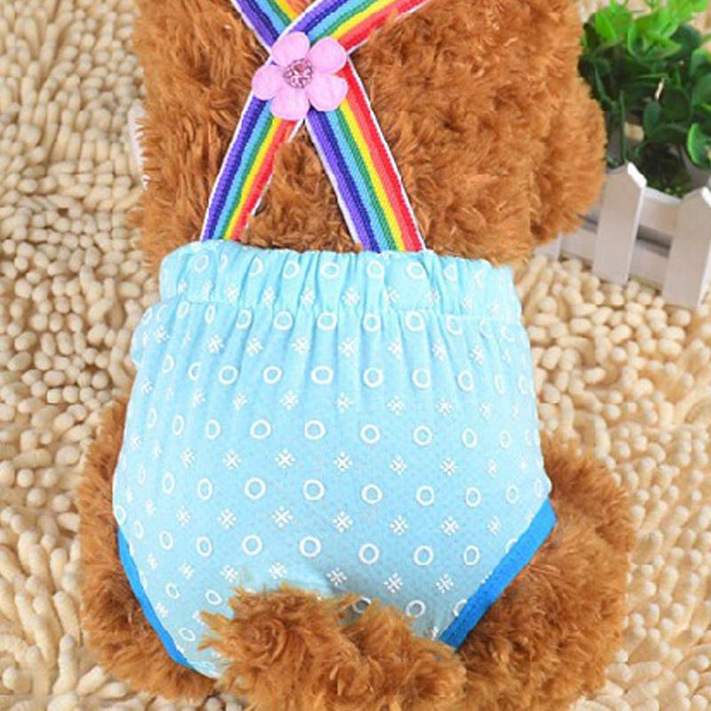 Female-Pet-Dog-Pants-Bitch-Heat-Season-Menstrual-Sanitary-Nappy-Diaper-Underwear
