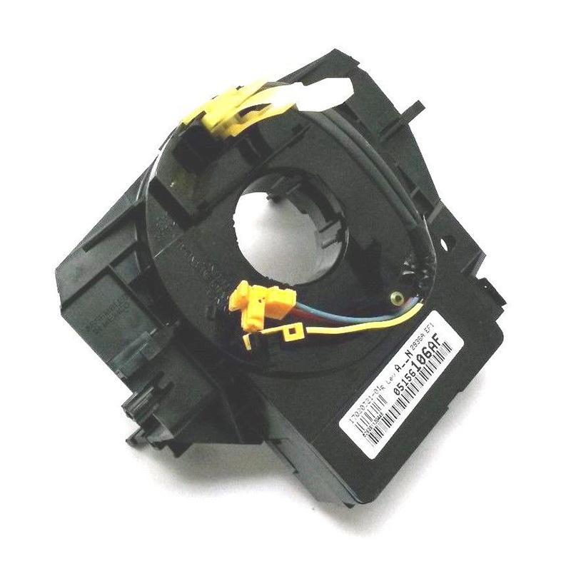 Image D F A B on Jeep Grand Cherokee Airbag Sensor